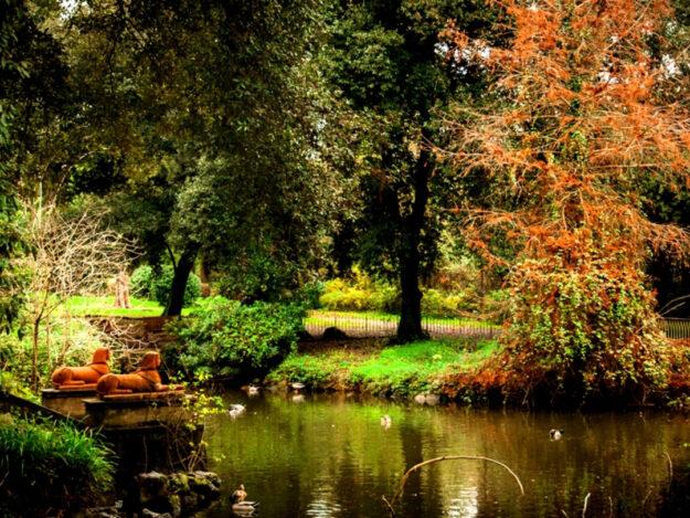 Parco Stibbert