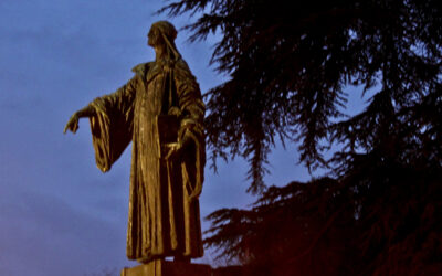 Cecco d'Ascoli, medico astrologo ed eretico