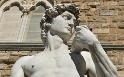 Quando si trasse dall'Opera il Gigante di marmo