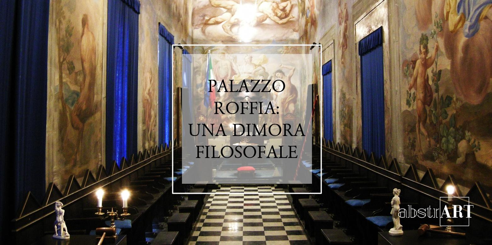 Palazzo Roffia