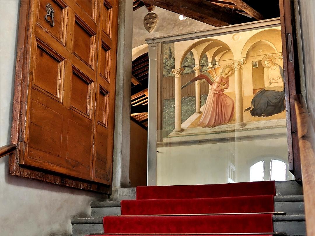 Il Museo di San Marco