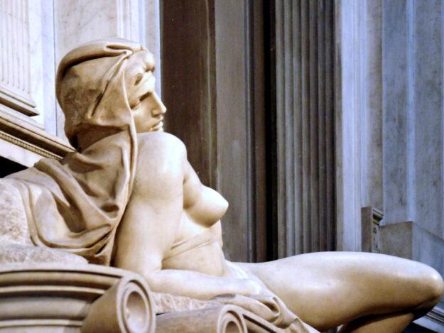 Michelangelo, Aurora