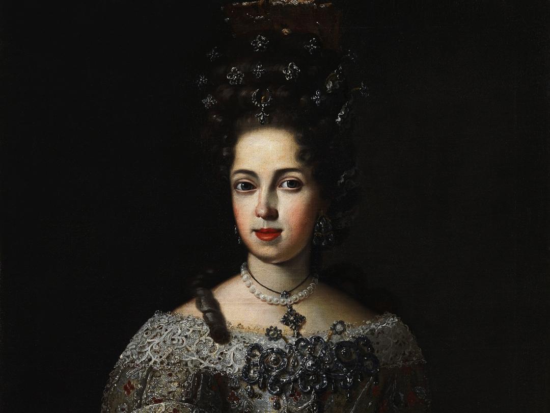 Anna Maria Luisa dei Medici