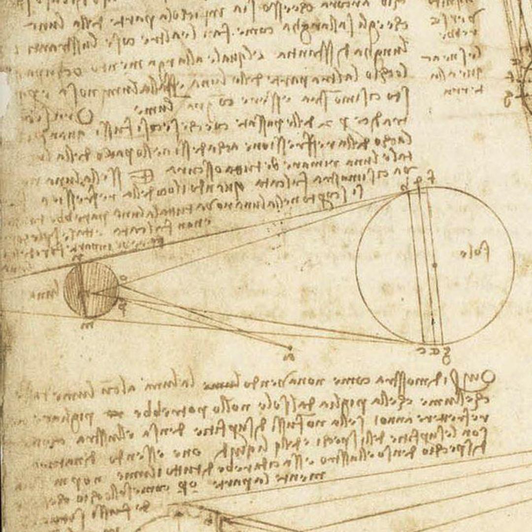 Leonardo da Vinci, Codice Leicester