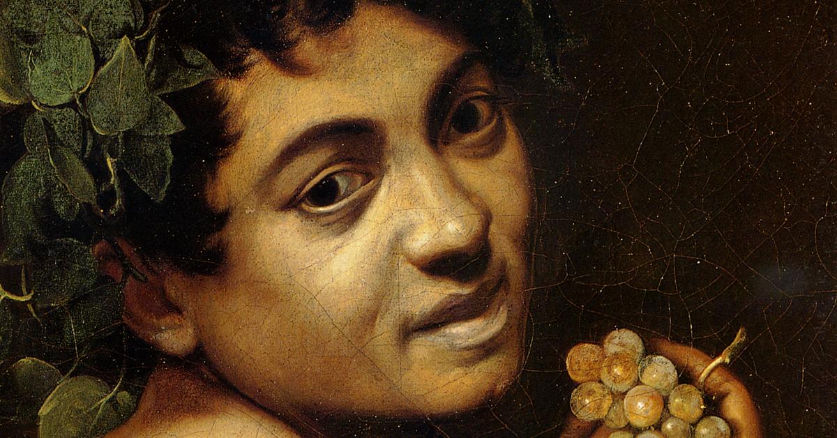 Il Cinquecento: da Michelangelo a Caravaggio