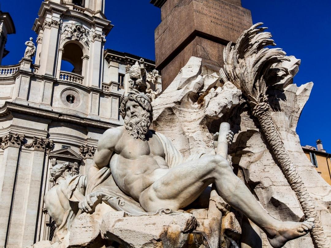 Bernini e la scultura barocca