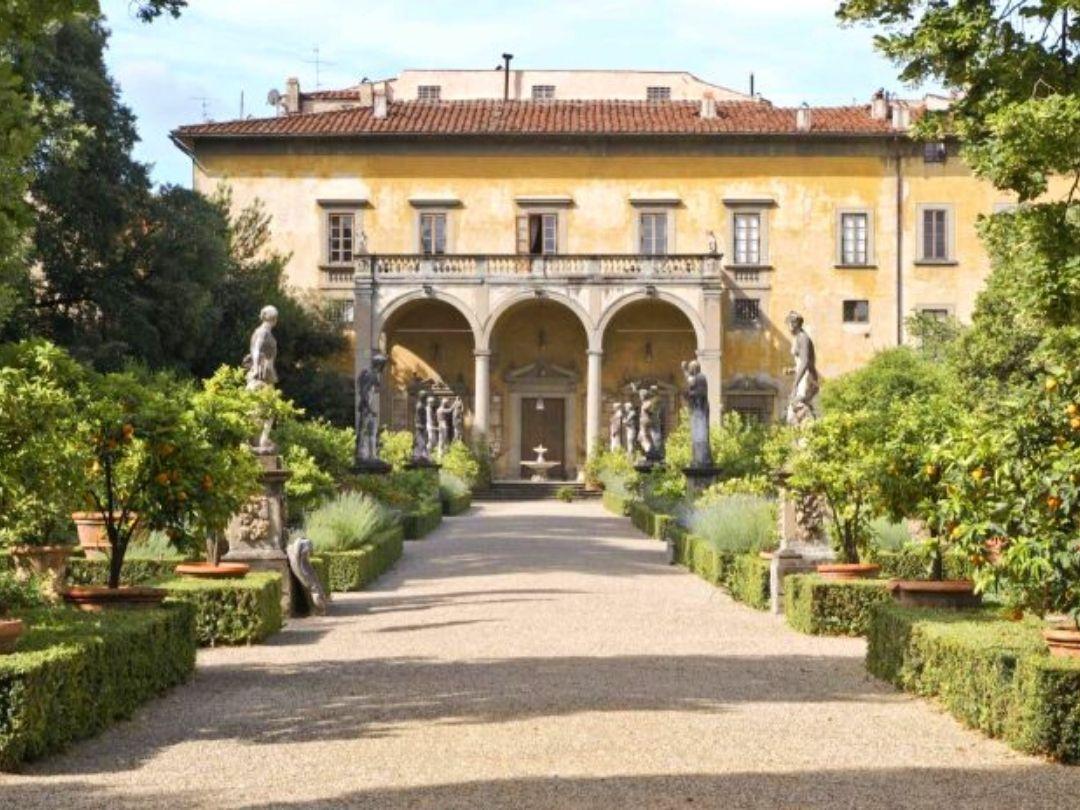 Giardino Corsini al Prato