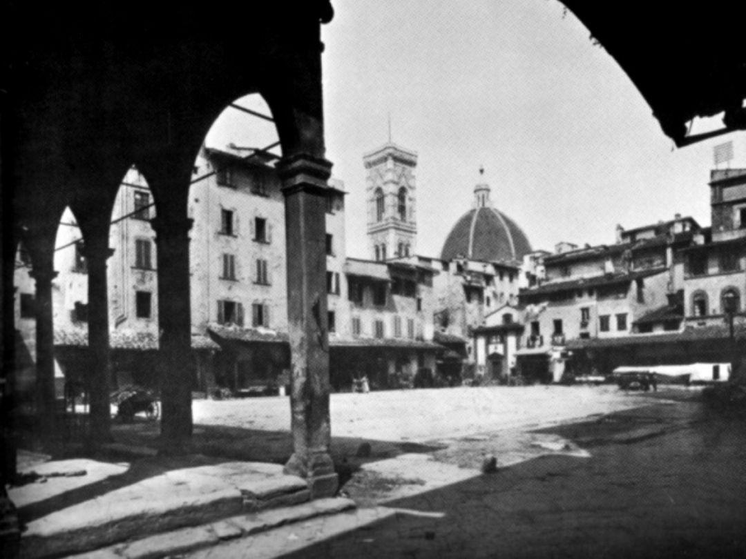 Firenze com'era com'è