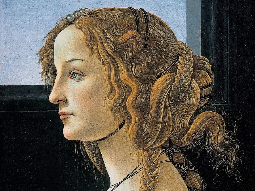 Simonetta Vespucci storia e mito di un'icona di bellezza