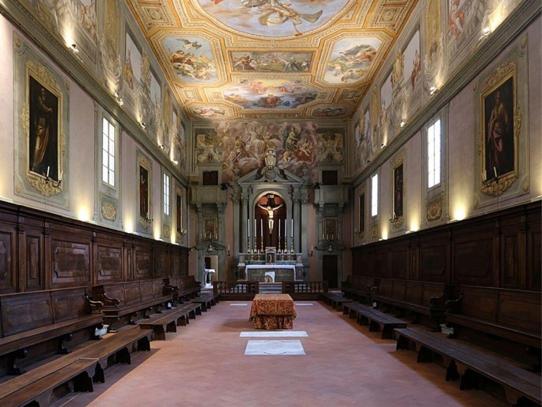 Oratorio dei Vanchetoni